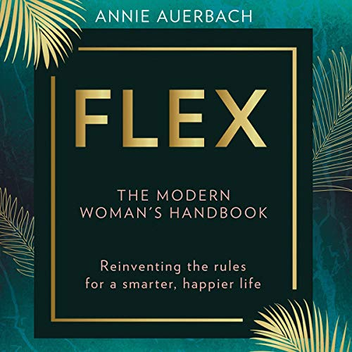 FLEX audiobook cover art