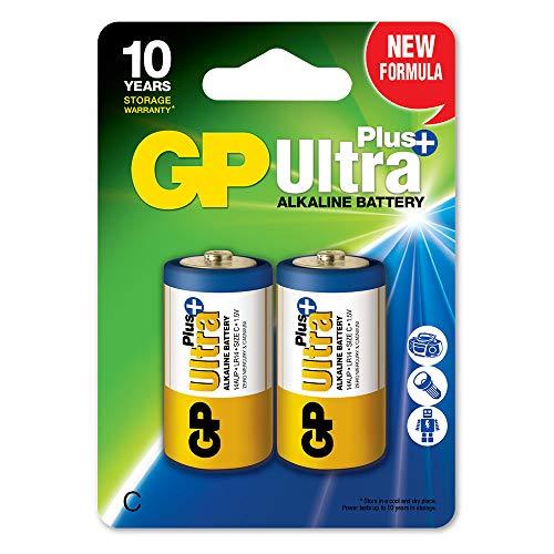 GP Pile alkaline C Baby LR 14 1,5 V