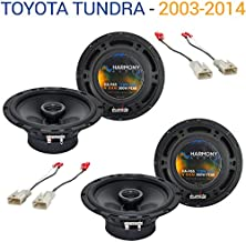 Best 2006 tundra speakers Reviews