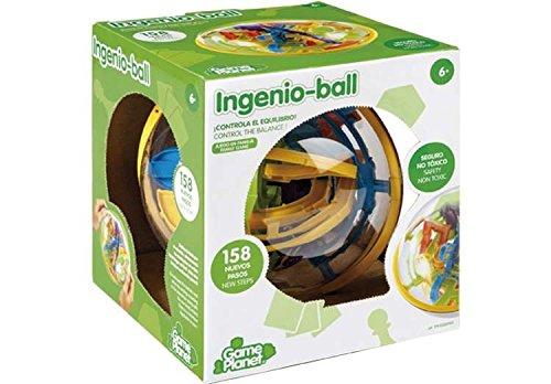 INGENIO-BALL 158 MOVIMIENTOS
