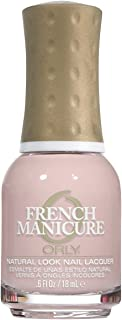Orly French Manicure Collection French Manicure Collection - Pink Nude - 0.5 oz