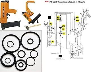 norge floor nailer parts