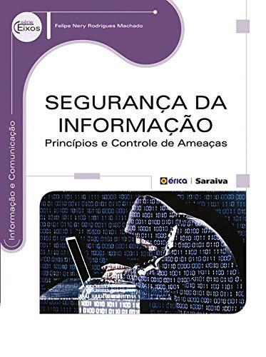 Segurança da informação: Princípios e controle de ameaças