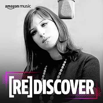 REDISCOVER Barbra Streisand