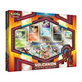 VolcanionMagearna Mythical Collection - Pokemon TCG CASE