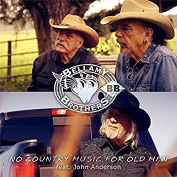 No Country Music for Old Men