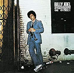 Billy Joel / 52nd Street