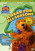 Bear for All Seasons [DVD] [Import]