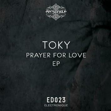 Prayer For Love EP