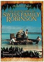Adventures of Swiss Family Robinson Vol 2