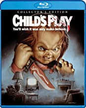 Child's Play (Collector's Edition) [Blu-ray]