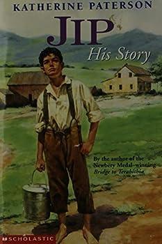 Paperback Jip: His Story Book