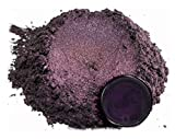 "Mica Powder Pigment ""Dark Ube"" (25g) Multipurpose DIY Arts and Crafts Additive 