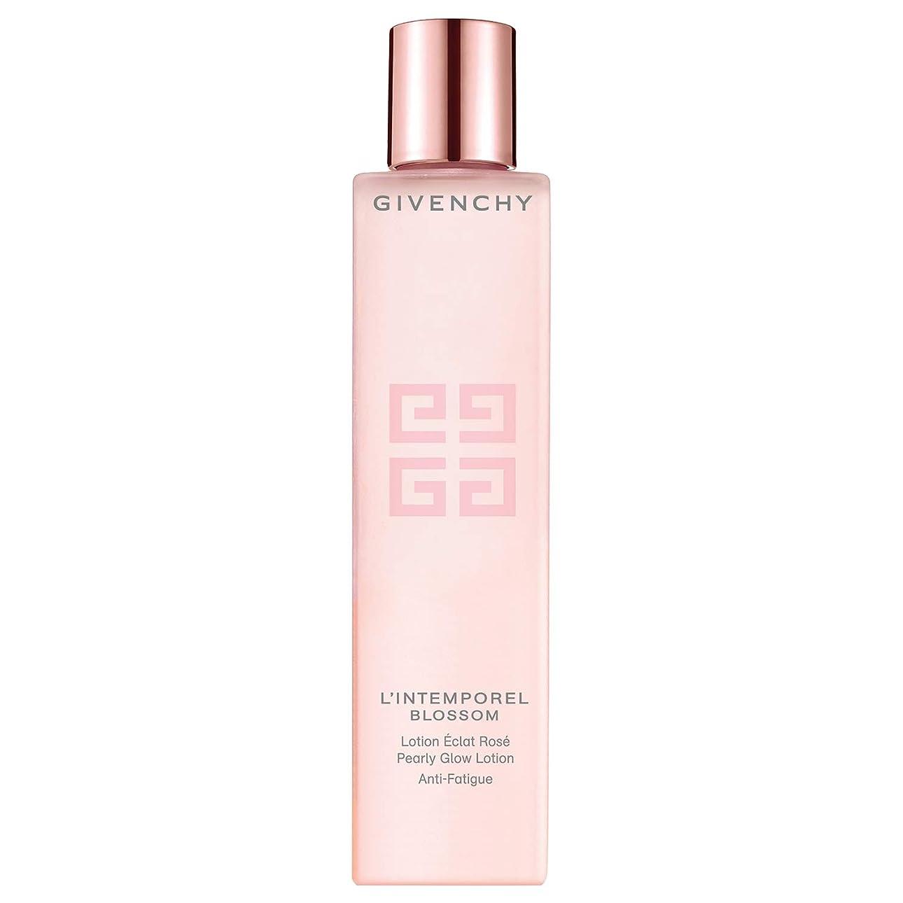 口神話サミュエルジバンシィ L'Intemporel Blossom Pearly Glow Lotion 200ml/6.7oz並行輸入品