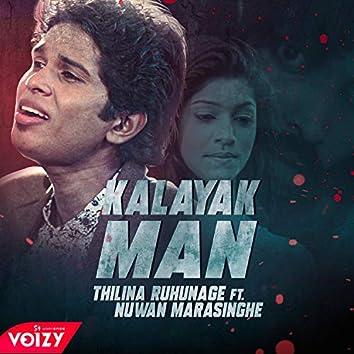 Kalayak Man (feat. Nuwan Marasinghe)