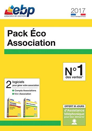 EBP Pack Eco Association 2017 [Téléchargement PC]