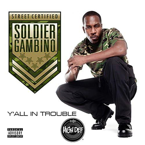Soldier Gambino