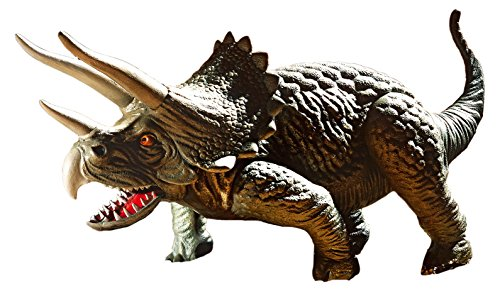 Revell - 06471 - Triceratops - 26 Pièces