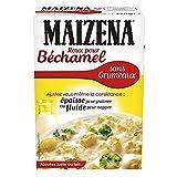 Maizena Roux pour Béchamel Sans Grumeaux 250g (lot de 4)