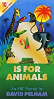 A Is for Animals (Pop Up)