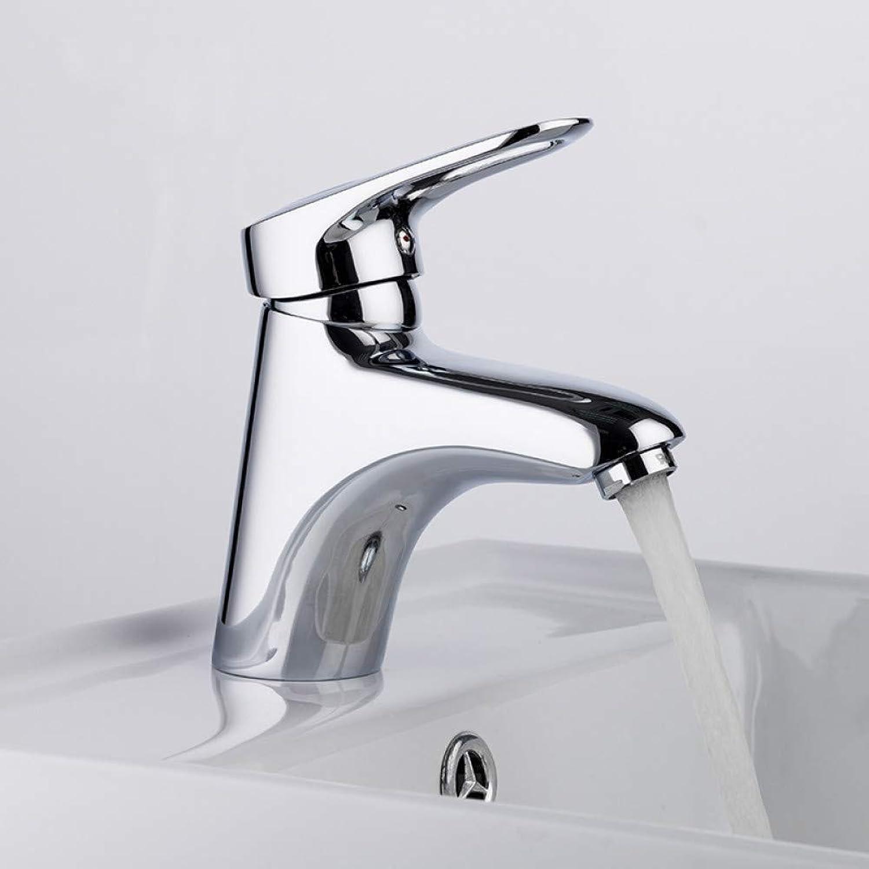 ZHFJGKR&ZL TaP Bathroom Faucet Mixer Tap Single Lever Faucet Lavatory Vessel Sink Basin Mixer Tap Basin Faucet