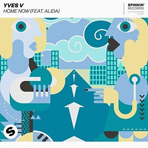 Yves V feat. Alida