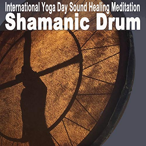 Shamanic Peace Drums Meditation