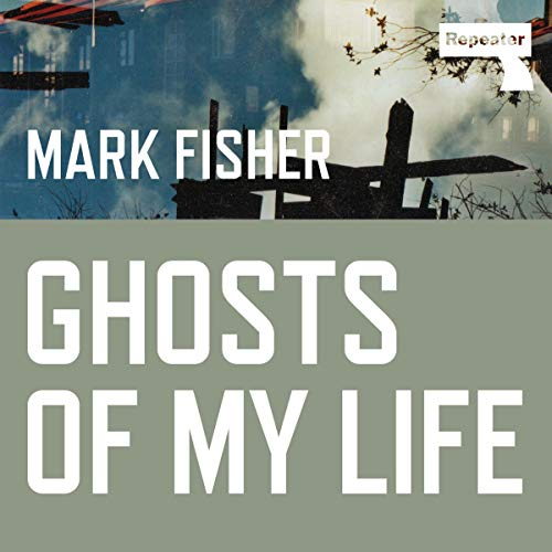 Ghosts of My Life cover art