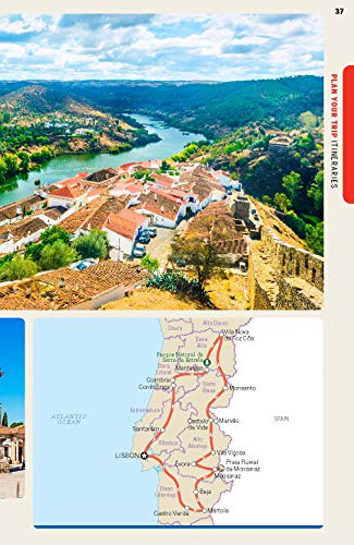 Lonely Planet Portugal (Nation Guide) - 51Rpg7cL6jL