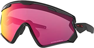 Oakley Men's OO9418 Wind Jacket 2.0 Shield Sunglasses