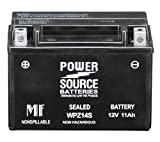 PowerSource 01-344 WPZ14S Sealed Battery