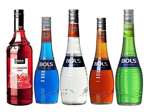 Bols Bar Set (5er)