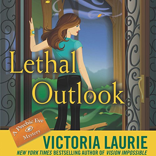 Lethal Outlook cover art