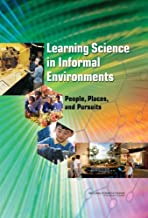 Best learning science in informal environments Reviews