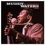 Waters,Muddy: At Newport 1960 [Vinyl LP] (Vinyl)