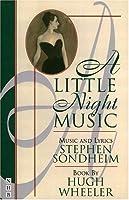 Little Night Music by Stephen Sondheim(1905-06-17)