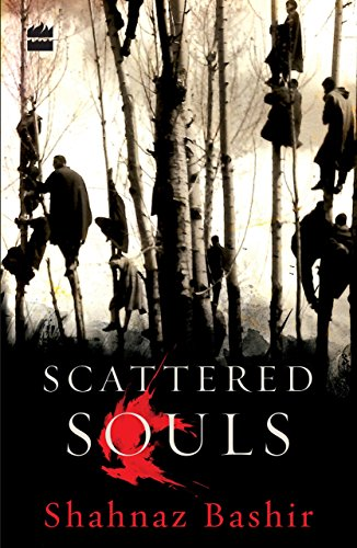Scattered Souls (English Edition)