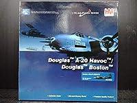 現状品 HM ボビーマスター HA4202 Boston Mk.IV BZ507/Y 1:72