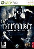 Atari The Chronicles of Riddick: Assault on Dark Athena, Xbox 360 Básico Xbox 360 Inglés vídeo - Juego (Xbox 360, Xbox 360, Acción / Aventura, Modo multijugador, Soporte físico)