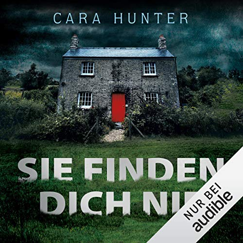 Sie finden dich nie                   By:                                                                                                                                 Cara Hunter                               Narrated by:                                                                                                                                 Louis Friedemann Thiele                      Length: 10 hrs and 54 mins     Not rated yet     Overall 0.0