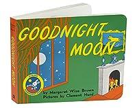 Goodnight Moon - Board Book - $8.99
