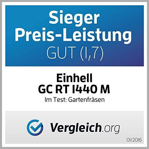 Einhell GC-RT 1440 M Zappatrice Elettrica