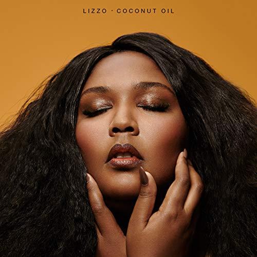 Coconut Oil (Vinyl)