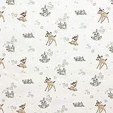 Bambi Fabrics – Bambi – CG06 – 0,5 Meter – von