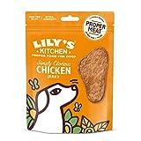 Lily's Kitchen Friandises Jerky de Poulet Simply Glorious pour Chien 8 Unités 70 g