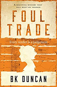 Foul Trade (May Keaps Series Book 1) by [BK Duncan]