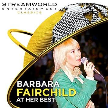Barbara Fairchild At Her Best