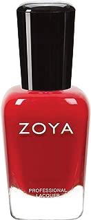 ZOYA Nail Polish, Carmen, 0.5 Fluid Ounce
