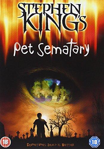 Pet Sematary [Import anglais]