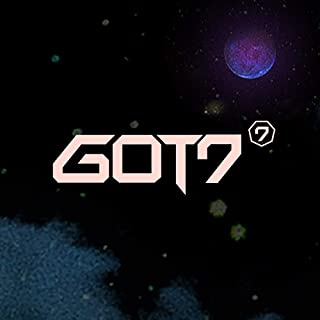 GOT7 - Present : You &ME Edition [B ver.] CD+Photobook+Photocards+Pre-Order Benefit+Folded Poster+Extra Photocards Set